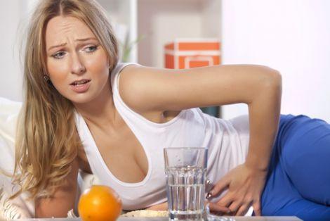 Жовчний міхур: перші симптоми, які сигналізують про захворювання