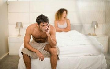 Мед і пилок - проти простатиту