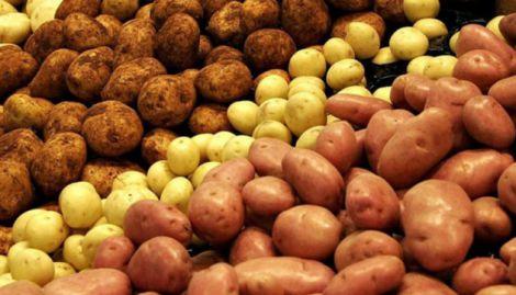 Картопля несе небезпеку для гіпертоніків