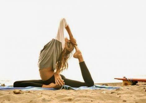 Йога корисна для серця