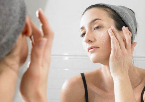Антивіковий догляд за шкірою