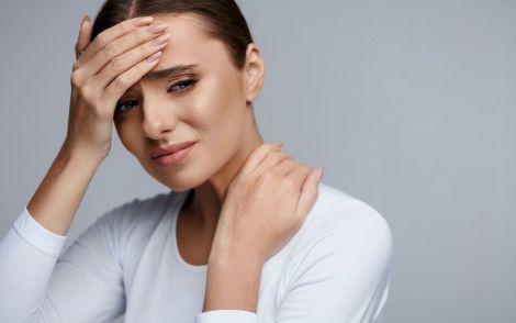Причини та лікування психосоматичних захворювань