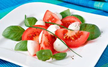 Середземноморська дієта захищає від інфаркту