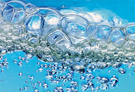 Газована вода шкідлива