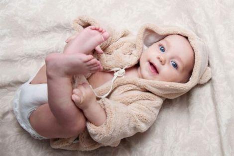 Як розпізнати відхилення у розвитку малюка?