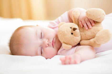 Сон дитини впливає на IQ