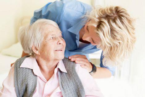 Рання деменція у людей