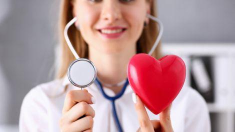 Як знизити ризик інсульту: чотири фактори, які потрібно врахувати