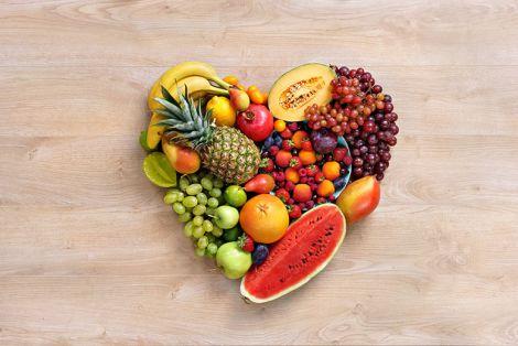 Веганські продукти, які сприяють схудненню