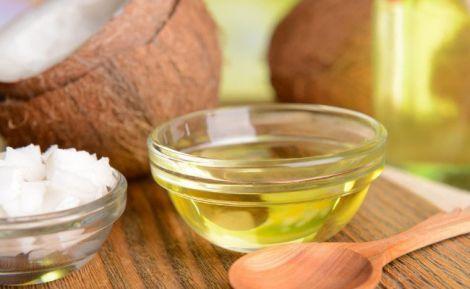 Кокосова олія позитивно впливає на здоров'я серця