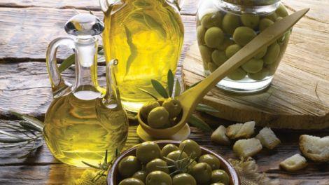 Оливкова олія для жіночого здоров'я