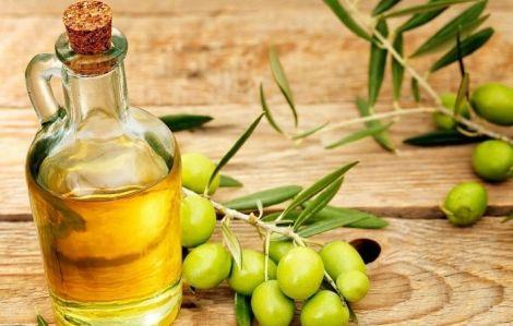 Які хвороби лікує оливкова олія?