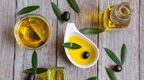 Оливкова олія у косметології