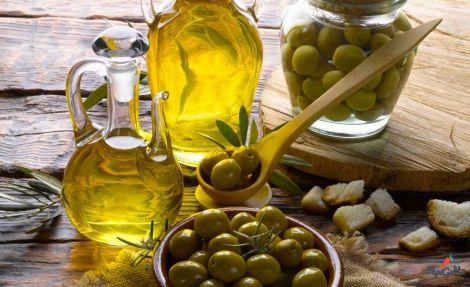 Оливкова олія - найкращі ліки для печінки