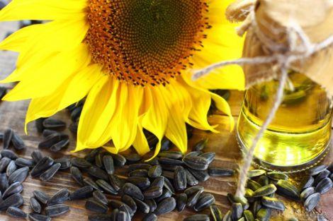 Соняшникову олію визнали шкідливою