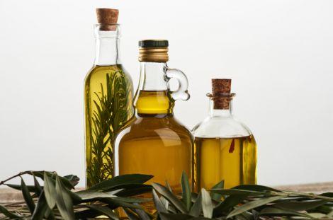 Оливкова олія захистить печінку від хвороб
