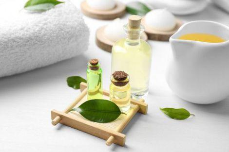 Використання олії чайного дерева