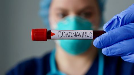 Олія для лікування коронавірусу