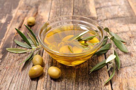 Оливкова олія від підвищеного тиску