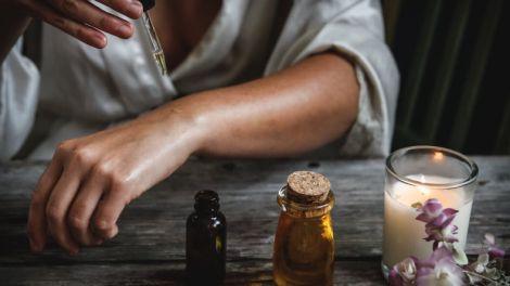 Застосування мигдальної олії для краси та здоров'я