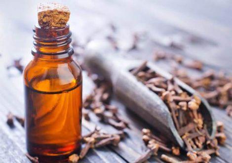 Корисні властивості олії гвоздики