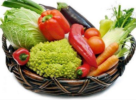 здорове харчування: без помилок
