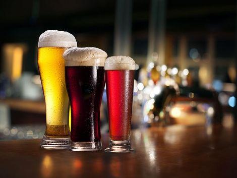Які хвороби лікує пиво?