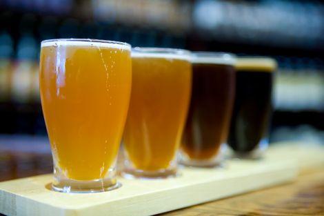 Користь натурального пива