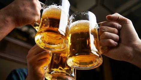 Пиво допоможе чоловікові стати батьком