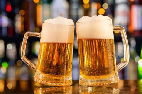 Алкогольний напій, який може провокувати рак