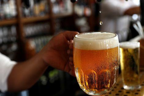 Пиво від зайвих кілограмів