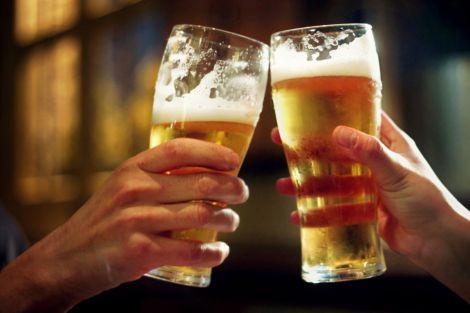 Шкода пива для печінки
