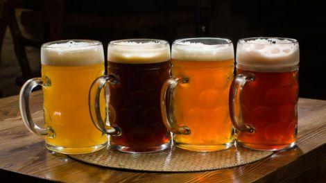 Чи може безалкогольне пиво бути корисним для здоров'я?