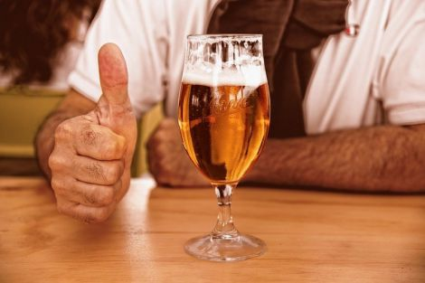 Користь пива для організму