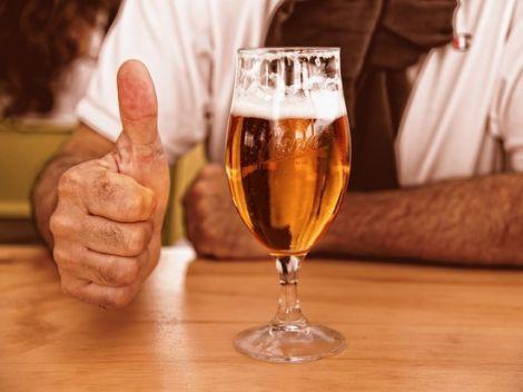 Пиво призвело до смерті