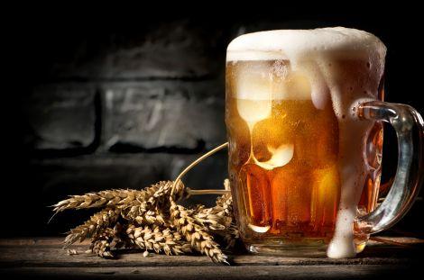 Міф про вживання пива