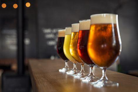 Алкоголь, який знижує ризик виникнення інсульту
