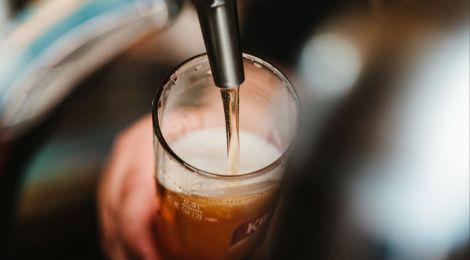 Пиво призводить до чоловічого безпліддя