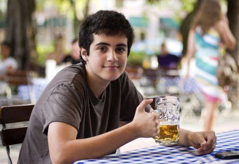 Шкідливі наслідки вживання пива