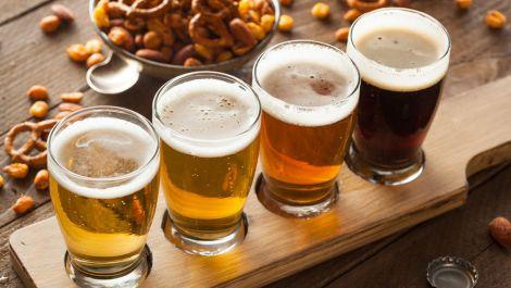 Користь пива для кісток людини