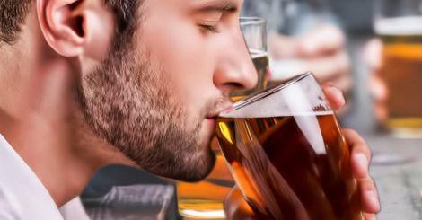 Пиво та чоловіче безпліддя