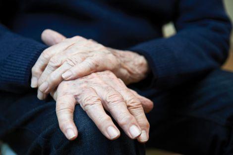 Хвороба Паркінсона у чоловіків та жінок
