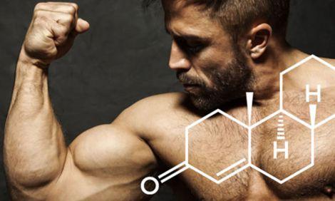 Зниження рівня тестостерону