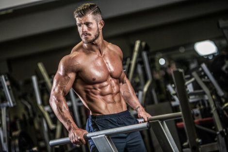 Дефіцит тестостерону у чоловіків