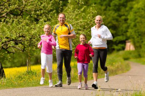 Як фізична активність продовжує життя?