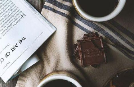 Їжте більше шоколаду