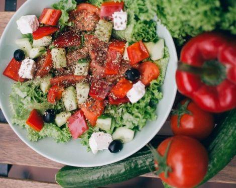 Їжа для зменшення рівня холестерину в крові
