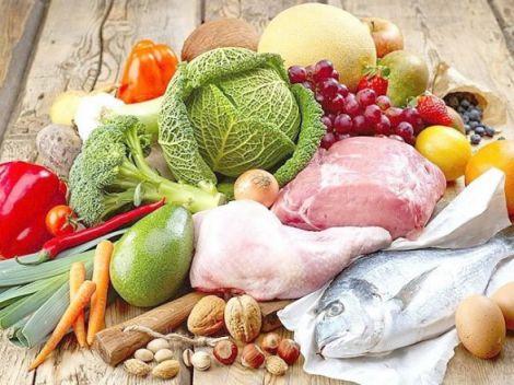 Харчування при атеросклерозі