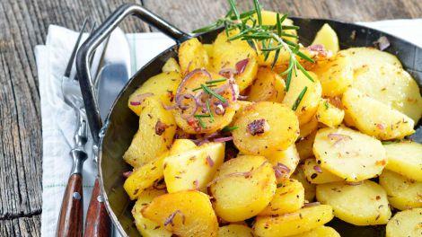 Джерело вітамінів: названі 6 корисних властивостей картоплі для здоров'я