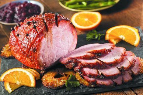 Скільки м'яса потрібно їсти здоровій людині?